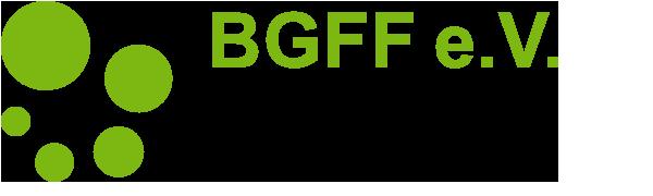 BGFF e.V. Intern |